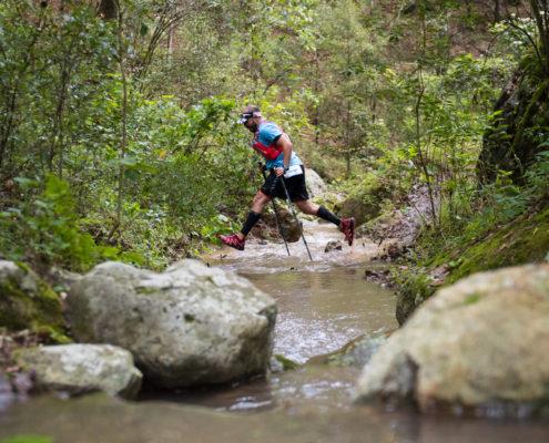 Ultra-Trail de México - UTMX photo: Andrés Valencia