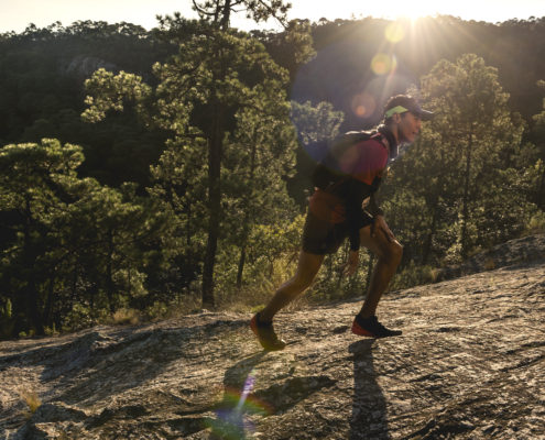 Ultra-Trail de México - UTMX photo: Cesar Durione